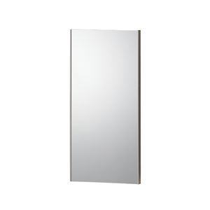 その他 割れない 姿見鏡 【40×150cm メープル】 日本製 軽量 マグネットタイプ 飾縁付(両サイドのみ) 『REFEX リフェクス』 ds-2331979