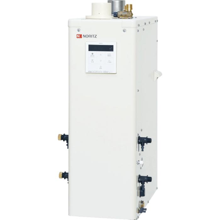 ノーリツ(NORITZ) 直圧式・追い焚き 標準3万キロ(リモコン付) OTQ-3706FF-RC_BL