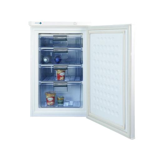 送料無料 日本ゼネラルアプライアンス ブランド品 祝開店大放出セール開催中 ノーフロスト85Lノンフロン FFU85R アップライトフリーザー冷凍庫