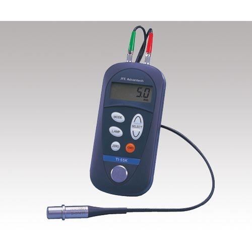 2-2593-02【納期目安:1週間】 TI-56K 超音波厚さ計 校正証明書無し その他