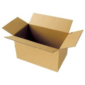 送料無料 その他 まとめ 25%OFF TANOSEE 無地ダンボール箱 A3 1年保証 2L 高さ335mm ×3セット ds-2362540 サイズ 1セット 30枚:10枚×3パック