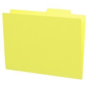 送料無料 その他 まとめ コクヨ 個別フォルダー カラー PP製 1セット 30冊:5冊×6パック 黄 ds-2363403 A4 特別セール品 ×3セット A4-IFH-Y 返品不可