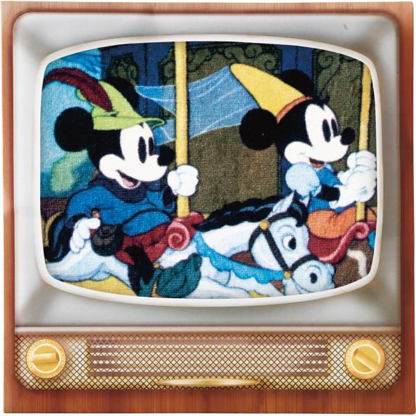 送料無料 超激得SALE ディズニー ミニタオル 引き出物 メリーゴーランドテレビ 4992272677270
