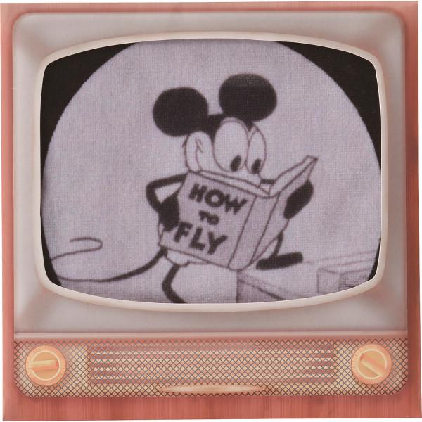 送料無料 ディズニー 信託 ミニタオル 激安通販ショッピング 4992272698206 リーディングテレビ