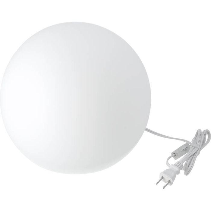 送料無料 不二貿易 ボール型ランプ 25 #25 流行 LED-E26W40 送料無料限定セール中 FJ-66807