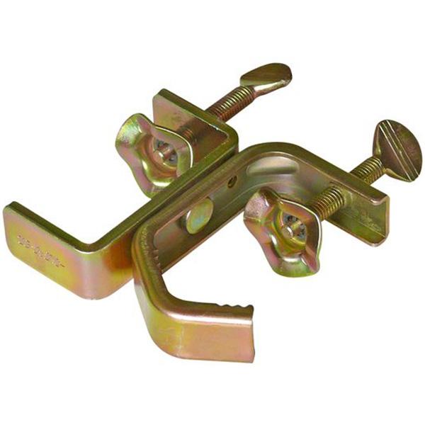 【送料無料】 伊藤製作所 看板クランプ簡易型30個セット JS-H 4990870628007