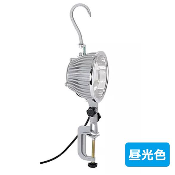 サンウェイ LED投光器 LEDマルチライトEX 2400lm 昼光色 ケーブル5m SW-GL-020ED 作業灯 ライトアップ 300W相当/SUNWAY