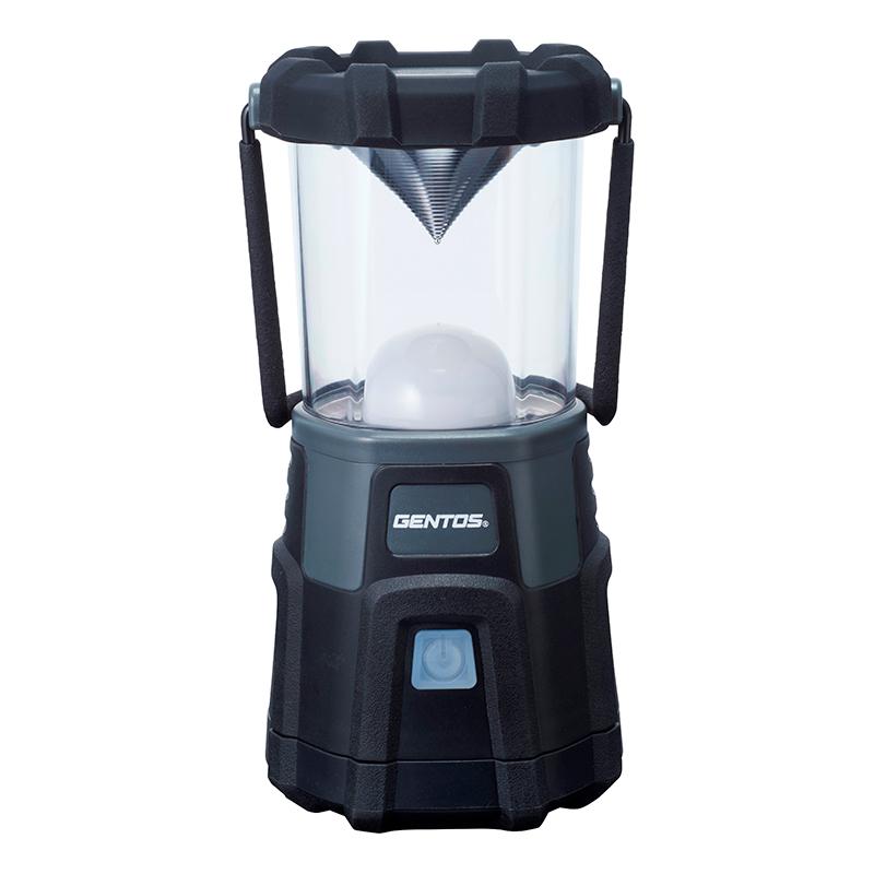 GENTOS 給電充電 LED ランタン EX-000R