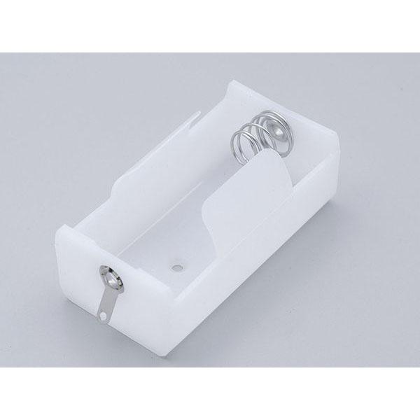 エルパ 電池ボックス 単1形×1本用 UM-110NH お中元 朝日電器 ELPA 爆安