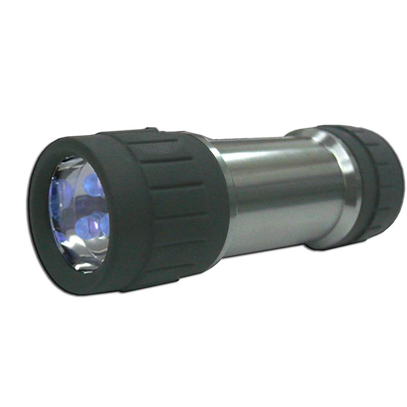 UV-LED 3灯ブラックライト PW-UV343H-03L PWUV343H03L /コンテック