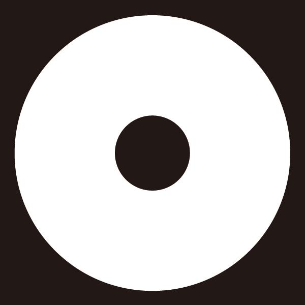 メール便可 店 無地羽織 着物用 貼り紋 蛇の目 シールタイプ6枚1組 羽織 家紋 黒無地用 着物 価格 交渉 送料無料 紋付