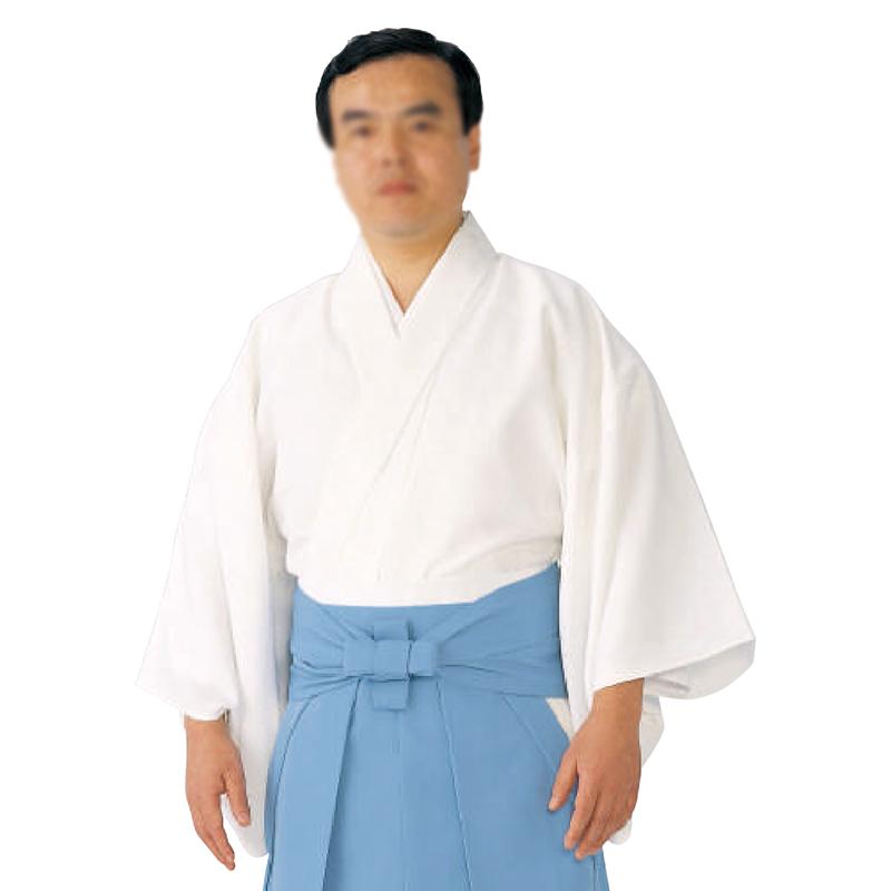 神官用白衣 合物(3シーズン) =神社、神職、衣装、宮司=