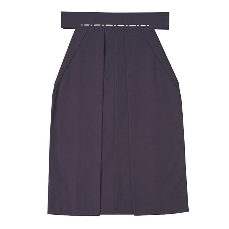 神官用袴(紫) 合物(3シーズン) =神社、神職、衣装、宮司=