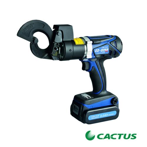カクタス(CACTUS) EX-3250L型 首振りタイプ (標準セット) (EX3250L)