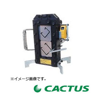 カクタス(CACTUS) レースウェイカッター EVR-2D-D (ダブルダイス) (EVR2DD)