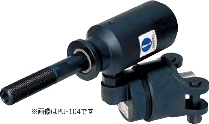 ダイア(DAIA) PU-54 HPN-200・250シリーズ用アタッチメント パンチ PU-54 (PU54)