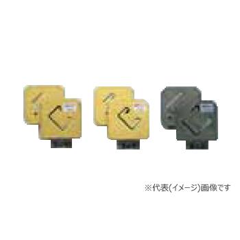 ダイア(DAIA) CP-40XX01/02 レースウェイカッターCP-40用D-1・S-D1移動・固定カツターセット (CP40XX01/02)