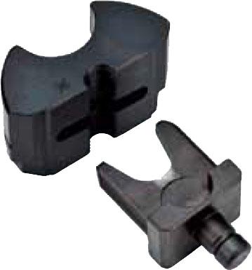 ダイア(DAIA) TC-13 全ネジカッター移動刃・固定刃 3/8・1/2付 (TC13)