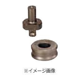 ダイア(DAIA) 9P-B-9260E AP-18用パンチ・ダイス (φ10mm) (9PB9260E)