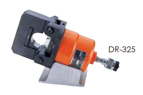 ダイア(DAIA) DR-325C (DR-325 圧着ダイスセット [150~325mm2]) (DR325C)