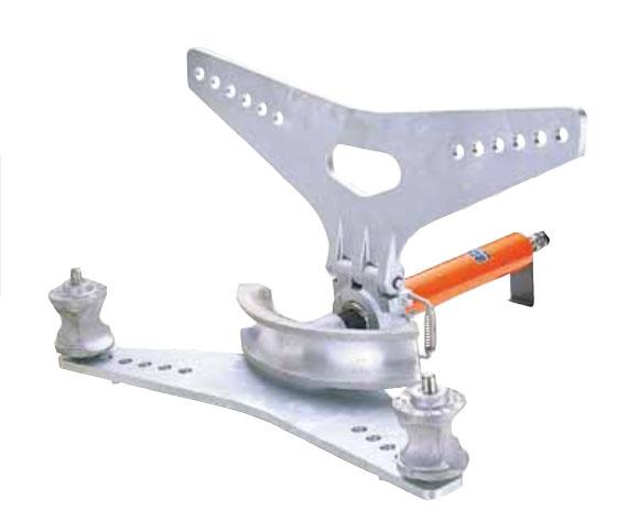 ダイア(DAIA) PB-1C パイプベンダー(分離油圧式) (25~75) 薄鋼電線管用シューセット (PB1C)