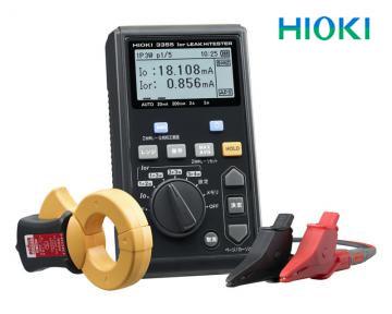 日置電機(HIOKI) lorリークハイテスタ 3355-04