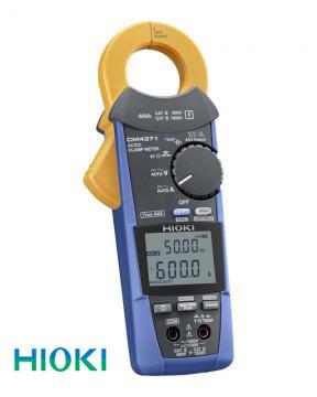 日置電機(HIOKI) AC/DCクランプメータ CM4371