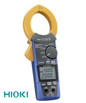 日置電機(HIOKI) AC/DCクランプメータ CM4373