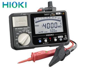 日置電機(HIOKI) 絶縁抵抗計 デジタル5レンジ IR4052-11