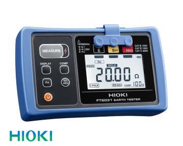 日置電機(HIOKI) クランプ接地抵抗計 FT6381