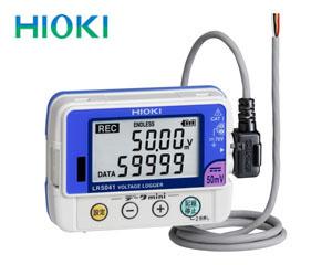 日置電機(HIOKI) 電圧ロガー LR5042