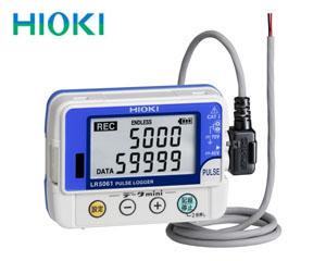 日置電機(HIOKI) パルスロガー LR5061