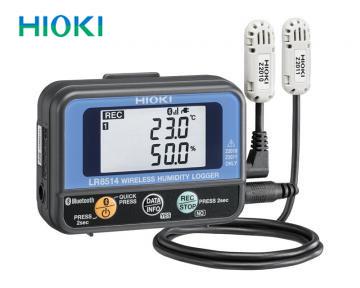 日置電機(HIOKI) ワイヤレス温湿度ロガー LR8514