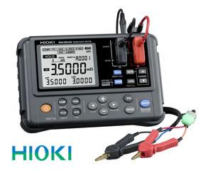 日置電機(HIOKI) 抵抗計 RM3548