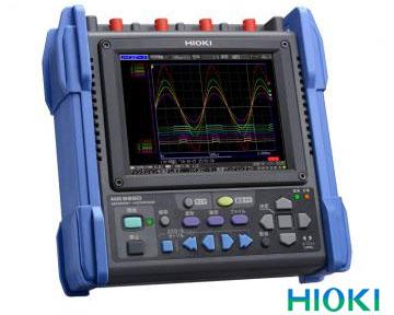 日置電機(HIOKI) メモリハイコーダ MR8880