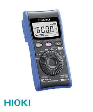 日置電機(HIOKI) デジタルマルチメータ DT4224