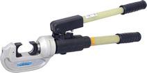 最終決算 泉精器製作所 (EP16):電材ほっとライン 店 手動油圧式工具 (T型コネクタ用) EP-16-DIY・工具