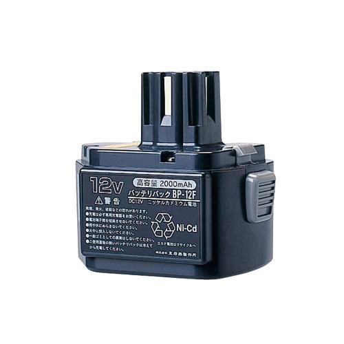 泉精器製作所 バッテリー(E Roboシリーズ) BP-12F (BP12F)