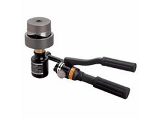 泉精器製作所 油圧式パンチャ(油圧ヘッド分離式) SH-5PDG(A) 薄鋼2インチセット (SH5PDGA)