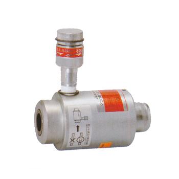 泉精器製作所 油圧式パンチャ(油圧ヘッド分離式) SH-10-1 本体のみ (SH10)