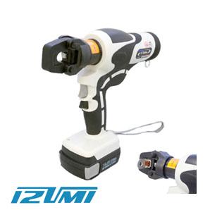 泉精器製作所 電動油圧式工具(E Roboシリーズ) REC-Li60S (RECLi60S)