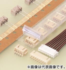 オーバーのアイテム取扱☆ 日本圧着端子製造 JST XHP-3 10個入 プラグハウジング 3極 袋 XHコネクタ 本日限定