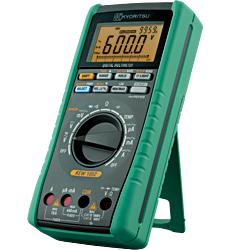 共立電気計器 デジタルマルチメータ/キューマルチメータ 1051