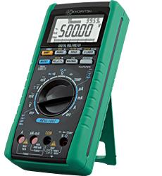 共立電気計器 デジタルマルチメータ/キューマルチメータ 1062