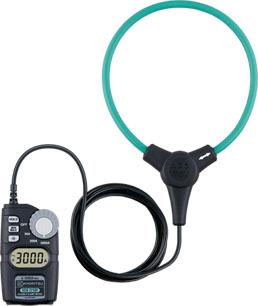 共立電気計器 交流電流測定用クランプメータ/キュースナップ 2210R
