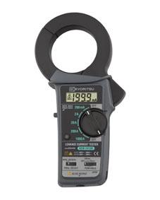 共立電気計器 漏れ電流・負荷電流測定用クランプメータ(RMS)/キュースナップ 2413R