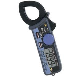 配送員設置送料無料 共立電気計器 漏れ電流 負荷電流測定用クランプメータ 公式サイト 2431 キュースナップ