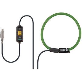 共立電気計器 負荷電流フレキシブルクランプセンサ 8130