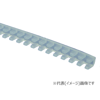北川工業 自在ブッシュ KG-132 (100本入/袋)