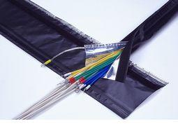 興和化成 ノイズプロテクトチューブ KAT-40 (40Φ) マジックタイプ (25m) (KAT40)